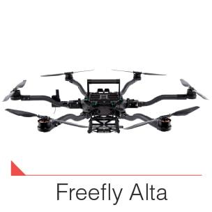 Freefly alta