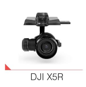 Dji X5R